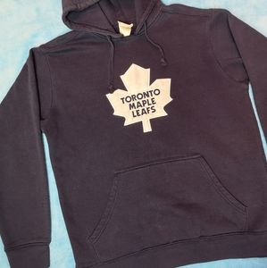 Vintage Toronto Maple Leafs NHL Sweater